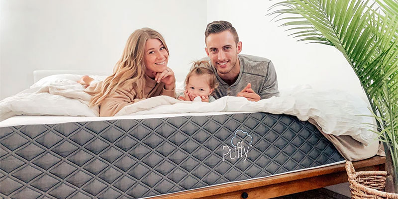 Leesa Mattress Review Side Sleeper