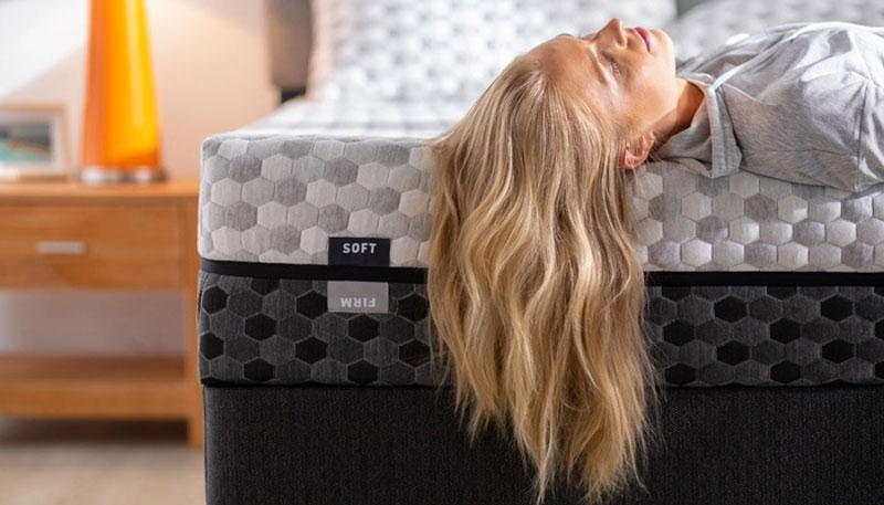 The Best Kind Of Mattress For Back Pain