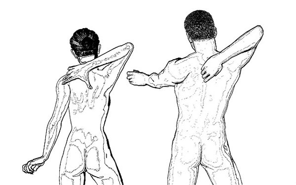 Pressure Point Back Pain