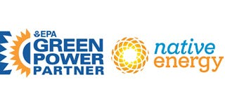 Naturepedic EPA Green Power Partner
